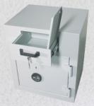 Einwurf- und Deposittresor STB 70