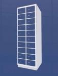 Schließfachanlage für Kassenladen WF OBI 2