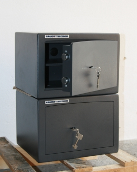 Möbeltresor / Wertschutzschrank ASK 25