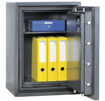 Wertschutzschrank- und Dokumentenschrank FT-GA 67